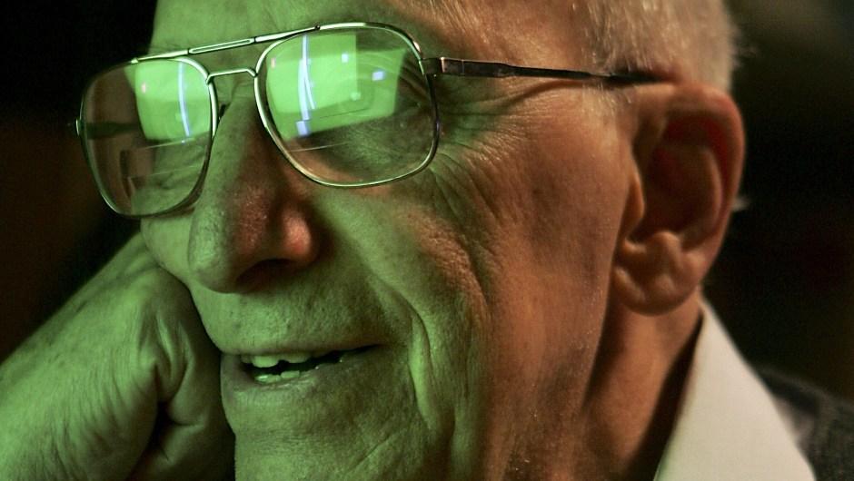 Baer, que murió a los 92 años, era un ingeniero de una empresa contratista del Departamento de Defensa cuando comenzó a explorar una máquina de videojuegos para televisión.