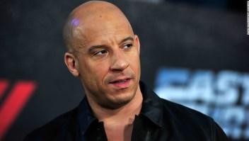 El protagonista de la franquicia, Vin Diesel, dijo que sería la mejor película que la audiencia ha visto.
