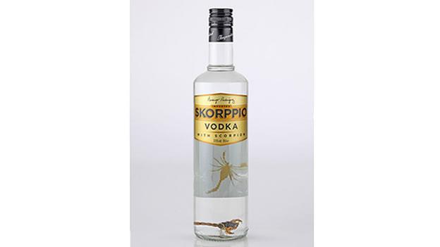 vodkascorpio