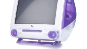 Apple fue el primero en sacar del mercado la tradicional unidad de floppy de 5 1/4.