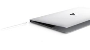 El puerto USB de la nueva Mac es un puerto  que quiere volverse estándar en la industria.