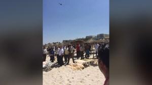 tunisia attack horizontal