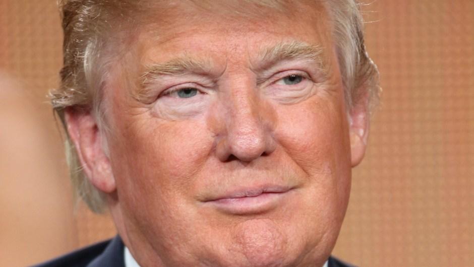 Donald Trump dio su mayor explicación hasta la fecha de su visión para el tema inmigratorio.