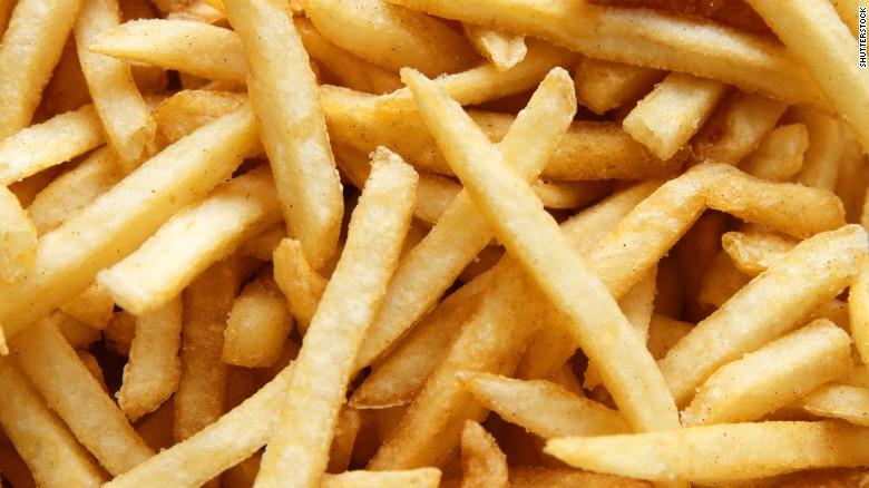 También ha habido un descenso en el consumo de grasas saturadas.
