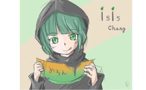 Isis Chan 2