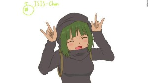 Isis Chan 5