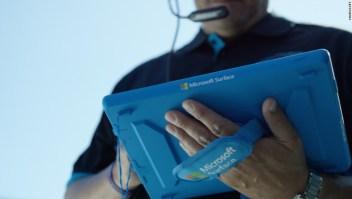 Belichick Smart Tablet