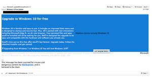 Virus Windows 10