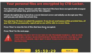 Virus correo email Windows 10
