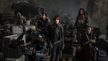 New cast star wars nuevo elenco rogue one