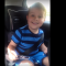 Video viral niño reacciona a noticias embarazo hermano mayor