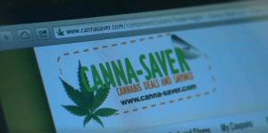 sitio web marihuana