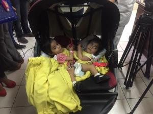 (Crédito: Facebook/Hospital Roosevelt de Guatemala)