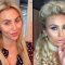 Makeup artist maquilladora porno rechazada