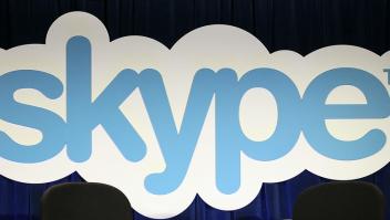 Skype Falla restablece servicio