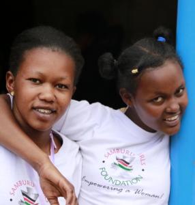 Más de 200 niñas han sido rescatadas de prácticas tradicionales pero ilegales en Kenia por esa Fundación.