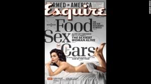 Esquire Emilia