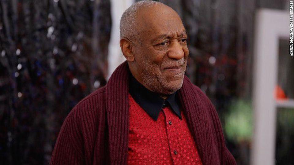 Bill Cosby, comediante estadounidense, ha sido acusado por más de treinta mujeres, de conducta sexual inapropiada.