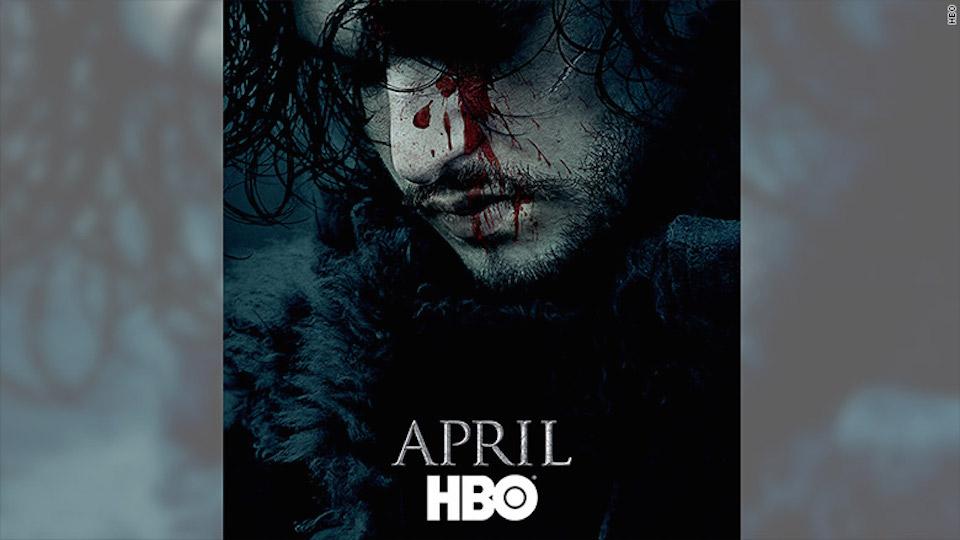 Imagen promocional de HBO para la sexta temporada de 'Games of Thrones'. (Crédito: Twitter/HBO)