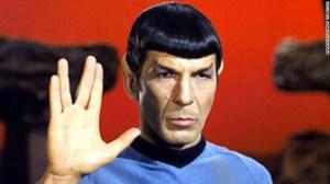 Leonard Nimoy, conocido como el Señor Spock en Star Trek, falleció en febrero de 2015.