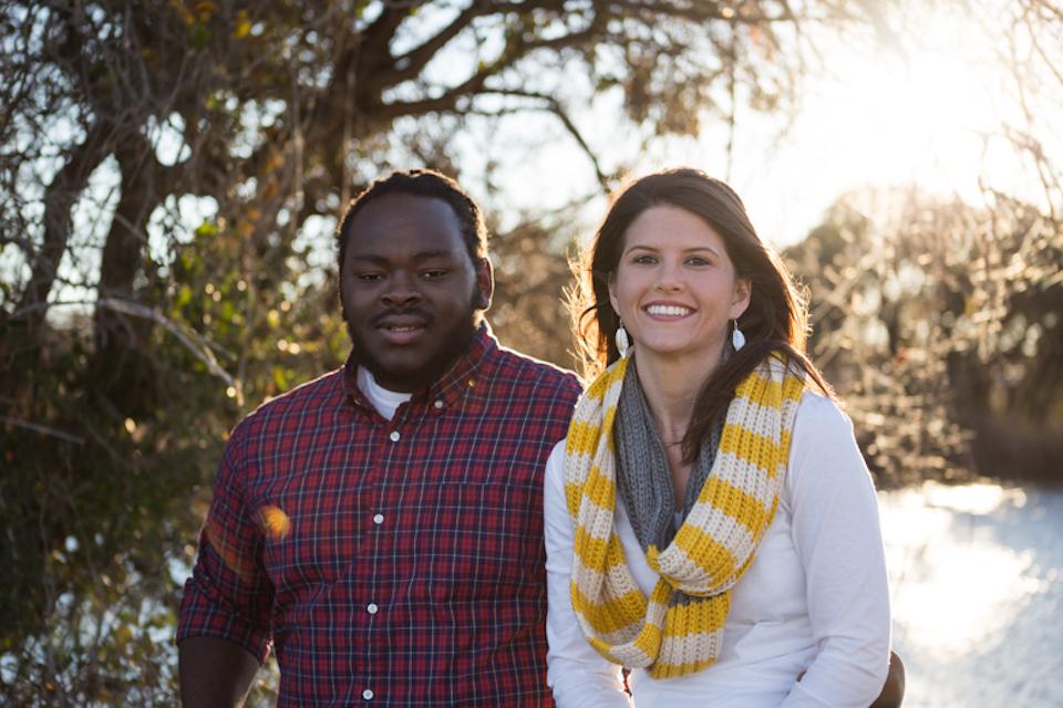 Chris y Karen Garsee viven en Georgetown, Texas.