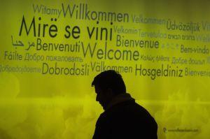 Los turistas serían unos de los más afectados en caso de que el acuerdo Schengen llegue a su fin. (Crédito:ARMEND NIMANI/AFP/Getty Images)