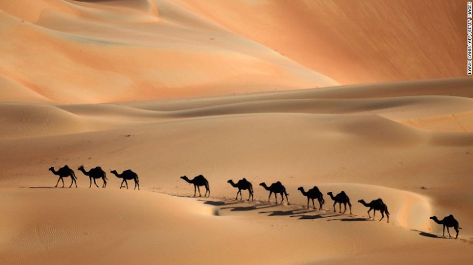 Abu Dhabi EAU