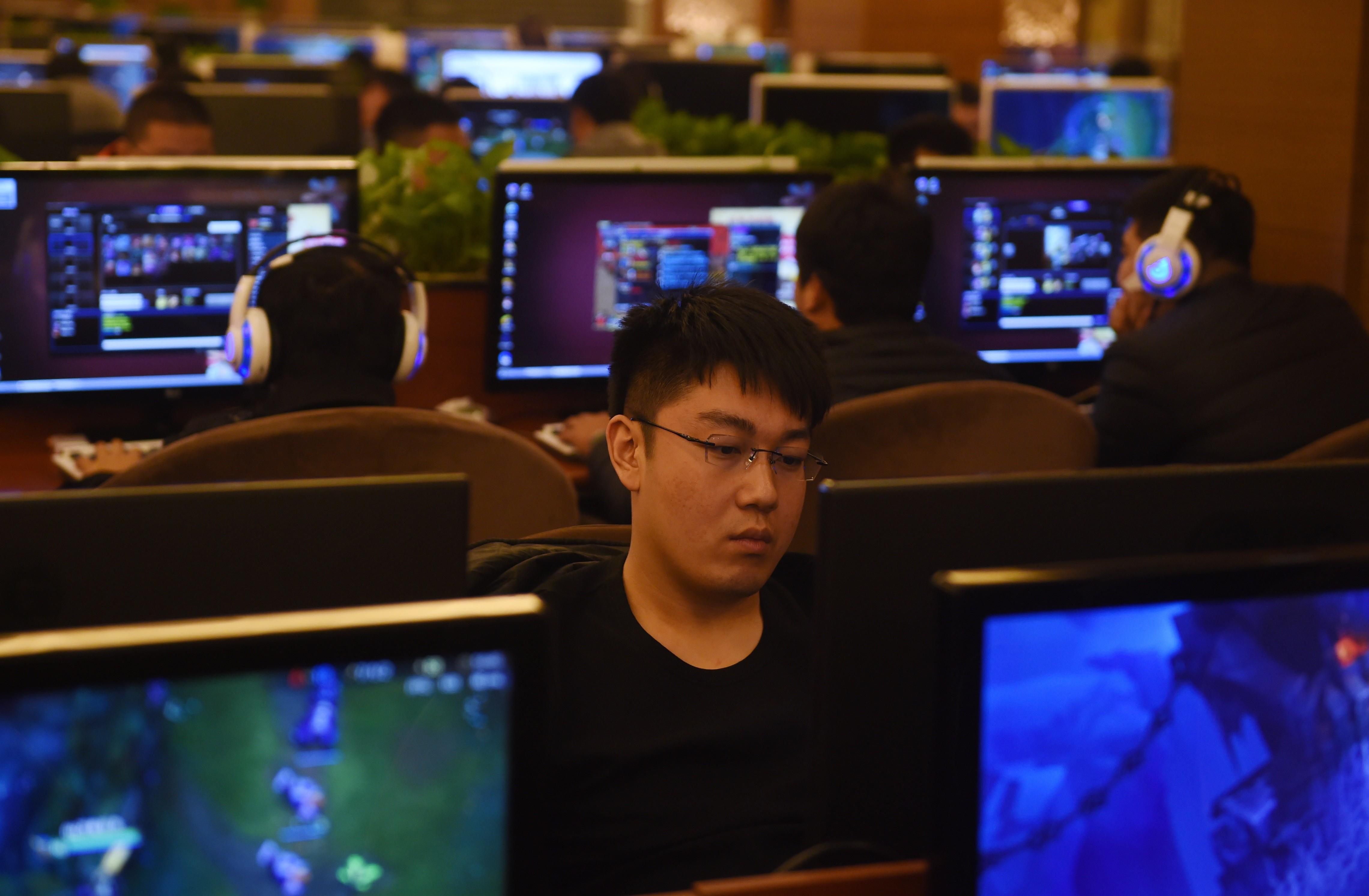 China busca bloquear el acceso a internet en nombre de la seguridad nacional. (Crédito: GREG BAKER/AFP/Getty Images)