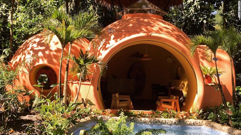 Costa Rica Misterbnb
