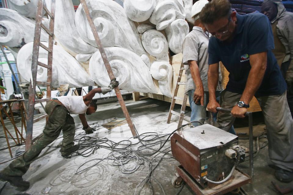 Incluso el sector de las manufacturas debe incorporar tecnología, según el informe. (Crédito: Getty Images)