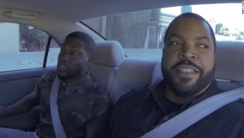 'Ride Along 2'. Película