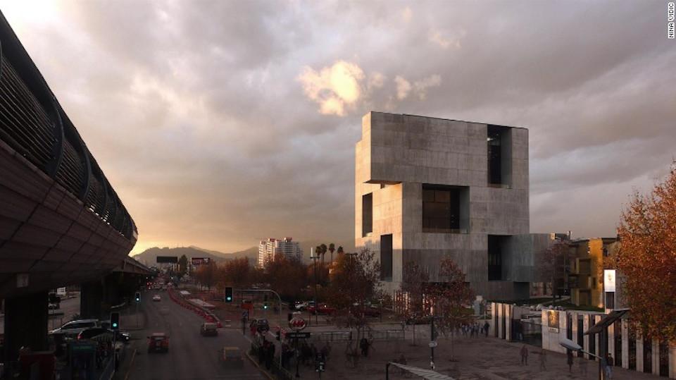Centro de Innovación UC Anacleto Angelini, Universidad Católica de Chile, Santiago, Chile