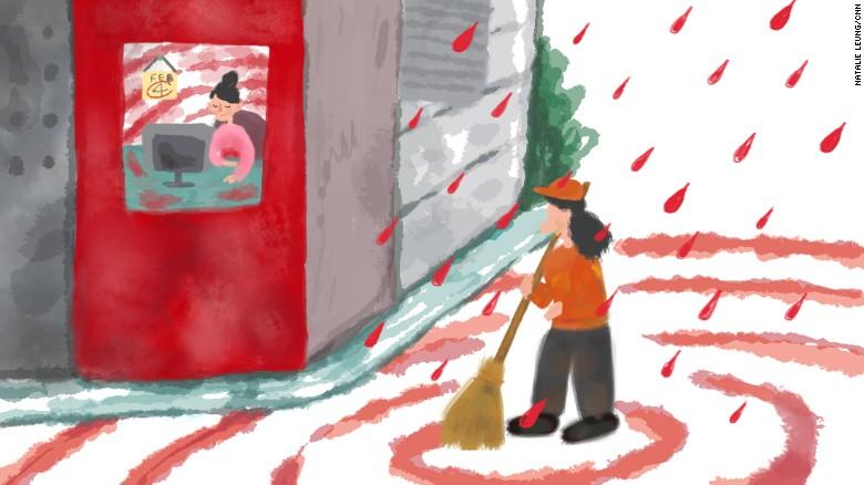 Mujeres-china-periodo-menstrual-CNN