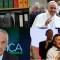 Cuatro latinos en la lista de los 50 líderes de Fortune. El uruguayo Romón Méndez, el papa Francisco, el periodista Jorge Ramos de México y Mauricio Macri, presidente de Argentina.