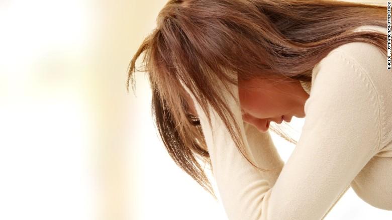 El número mayor de suicidios y sobredosis de drogas se reportaron de manera especial en mujeres de raza blanca.