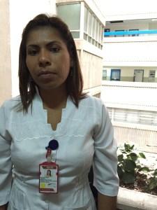 Yuliana Oviedo