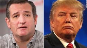 La razón por la que Ted Cruz no apoyó a Donald Trump