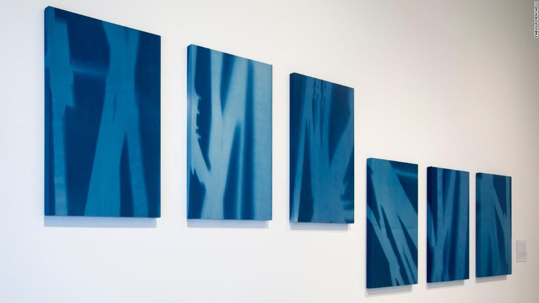 'Blueprints' (2015).
