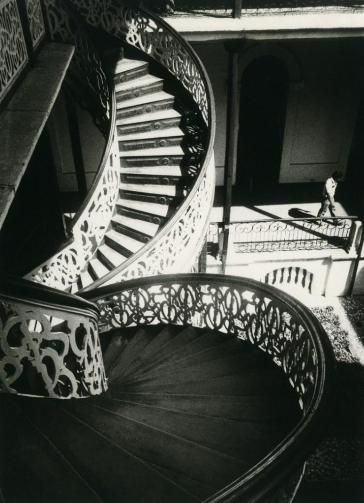 Serie 'Interiores', colección privada. 1978. (Crédito: Cartier)
