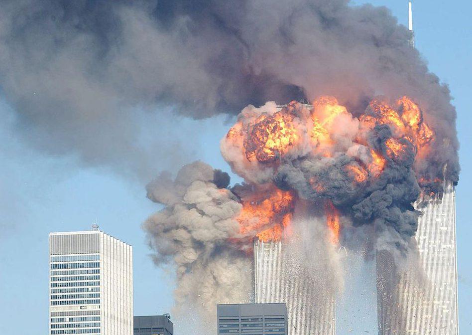 11 de septiembre de 2001. Estados Unidos estaba bajo ataque esa mañana. Dos aviones se estrellaron contra las Torres Gemelas del World Trade Center. El plan terrorista incluyó dos aviones más. Ese día, la historia del mundo cambió. (Crédito: Spencer Platt/Getty Images/Archivo).