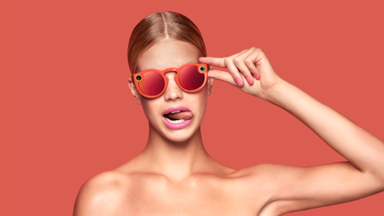 snapchat-spectacles-woman-cnn