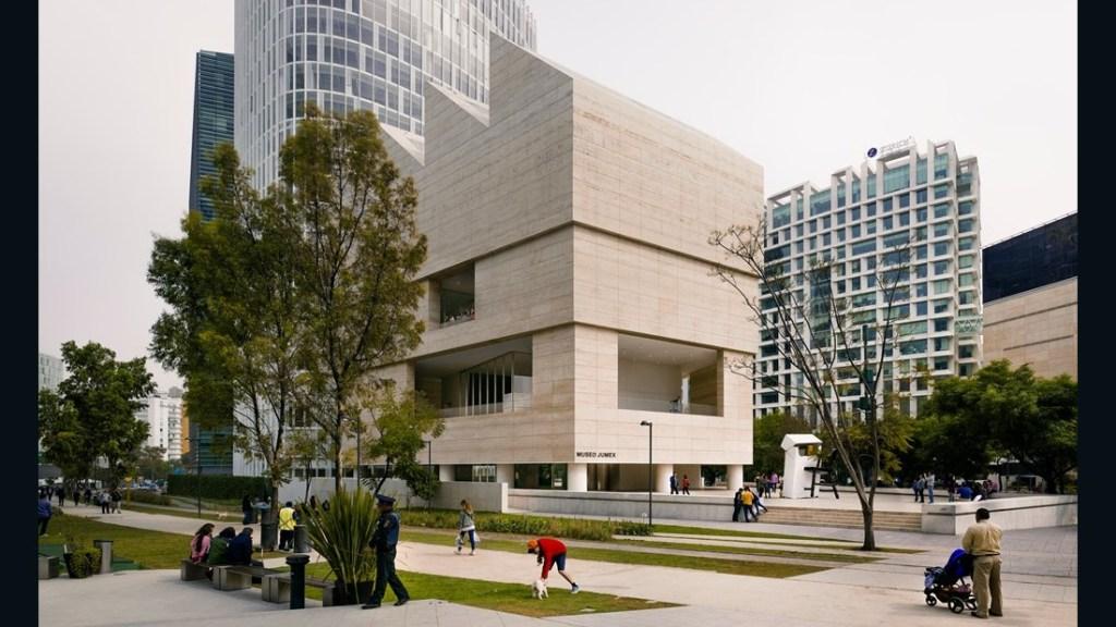 Museo Jumex, Ciudad de México, México.
