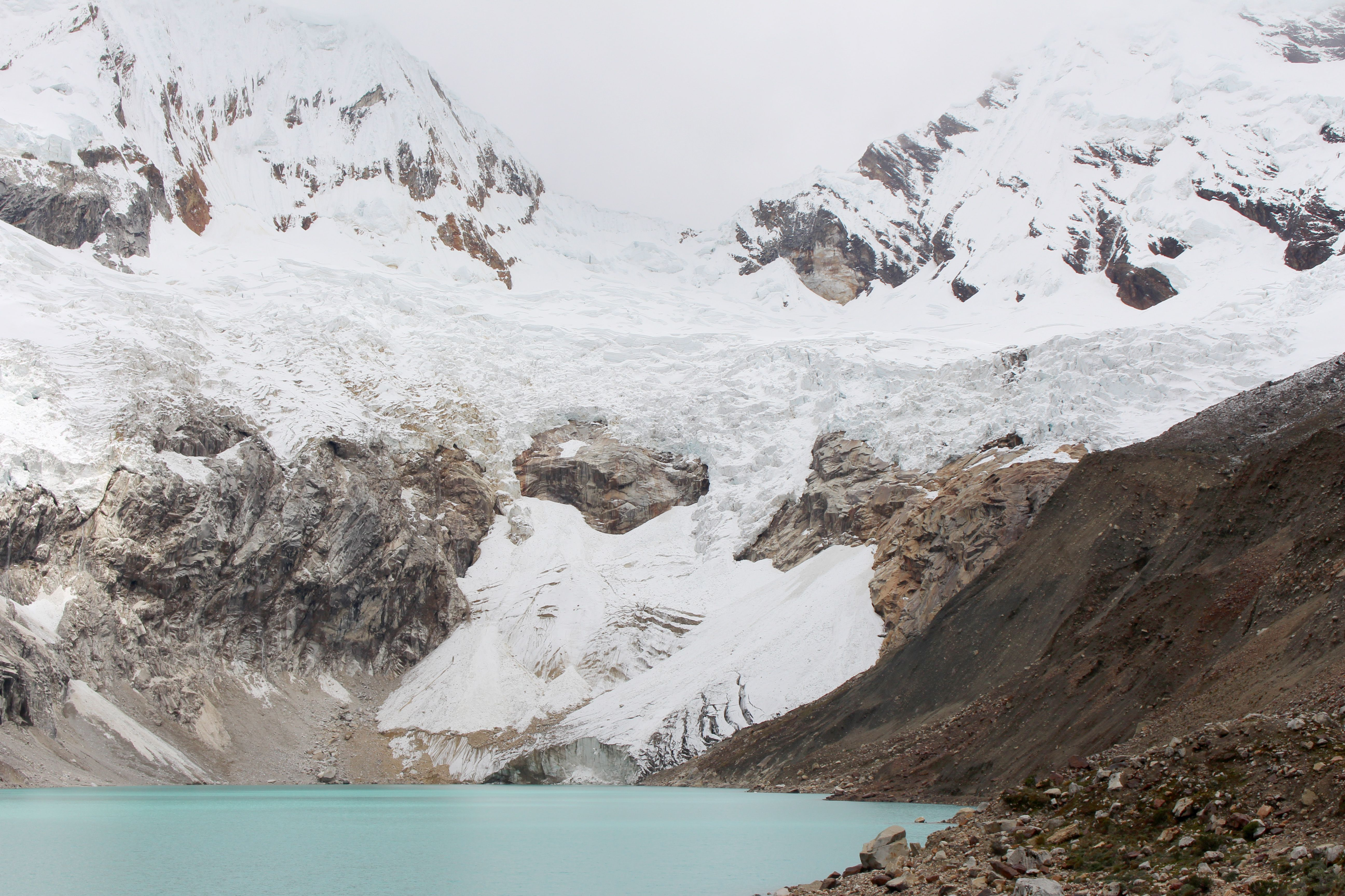 Laguna Palcacocha