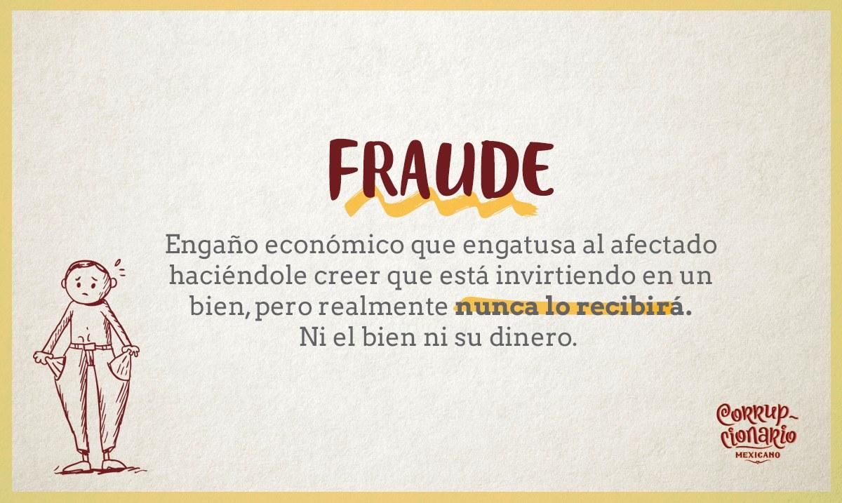 (Cortesía: Corrupcionario mexicano)