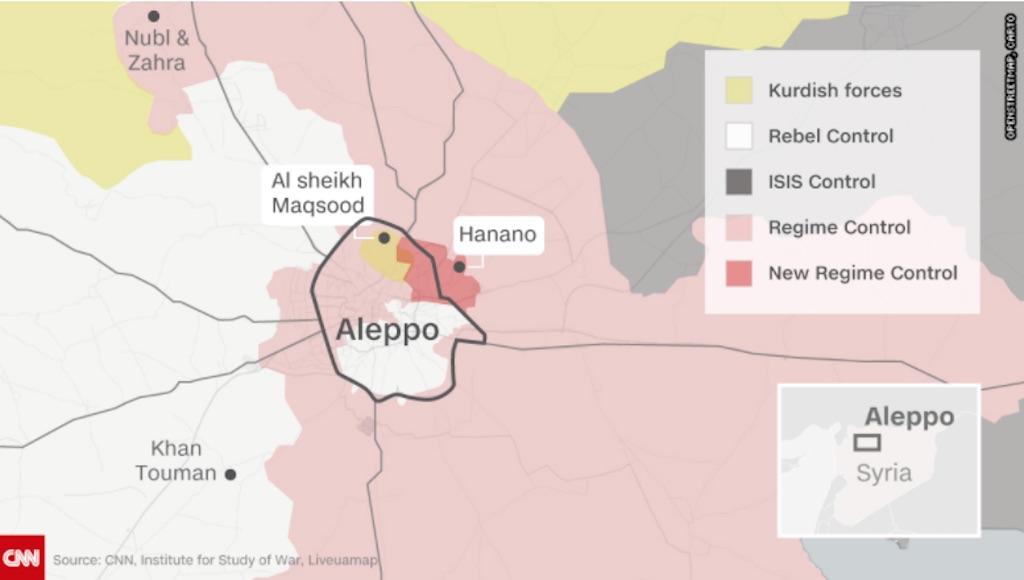mapa-aleppo-zonas-division-cnn