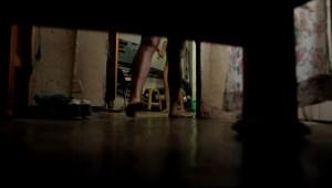 Escena de Quiero hacer una película, que se filma en La Habana (Cuba). Crédito: Archivo particular