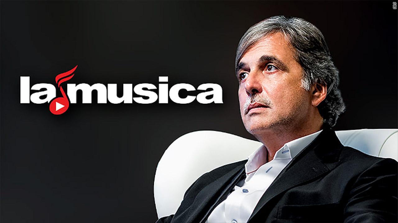 Con el lanzamiento de la aplicación de La Música, Raúl Alarcón Jr. está llevando la compañía a la era digital.
