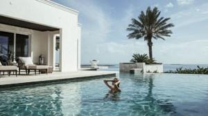 Over Yonder Cay: paraíso privado en las Bahamas.