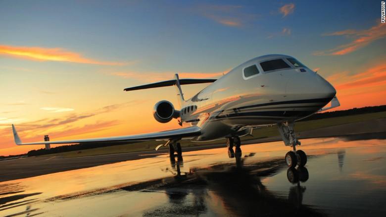 El jet privado de largas distancias más rápido del mundo, el G650, hace que darle la bienvenida al Año Nuevo dos veces, en dos zonas horarias distintas, sea relativamente sencillo.