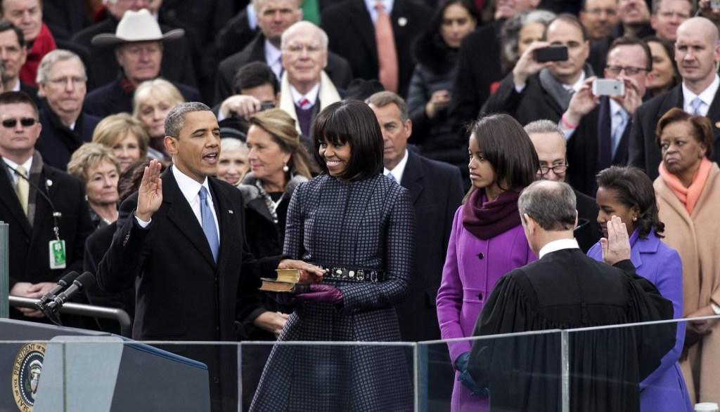 (Crédito: Pete Souza/The White House)